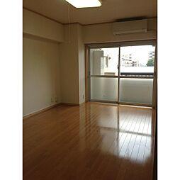 西川口グリーンマンション[507号室]の外観