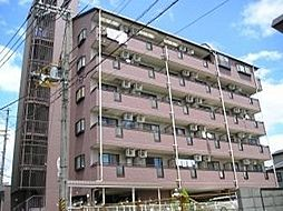 大阪府吹田市元町の賃貸マンションの外観