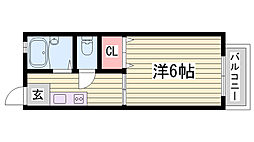 手柄駅 2.8万円