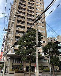 ドゥーエ横浜駅前[2007号室]の外観