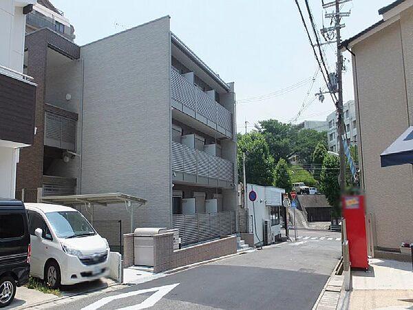 クレイノ長田天神 1階の賃貸【兵庫県 / 神戸市長田区】