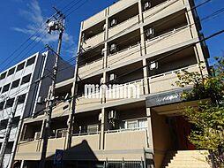 KII−OKASAN B.二番館[5階]の外観