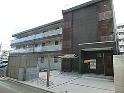 リブリ・SOPHIA喜沢2[1階]の外観