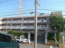 カームヒルズ長坂[302号室]の外観