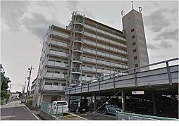 砂サンシャインシティ三番館[8階]の外観
