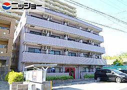 HANAYASHIKI[1階]の外観