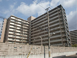 京都府京都市伏見区深草西浦町2丁目の賃貸マンションの外観
