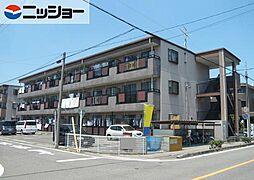 エスポワール武藤[1階]の外観