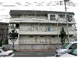 竹野屋ビル[206号室]の外観