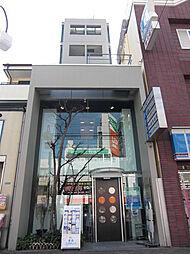 K−1ビル[5階]の外観