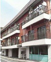 神奈川県横浜市中区大和町2丁目の賃貸マンションの外観