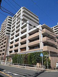 愛知県名古屋市瑞穂区牛巻町の賃貸マンションの外観
