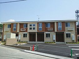 JR東海道・山陽本線 彦根駅 徒歩14分の賃貸アパート