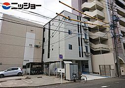 Ceres岩塚駅前 B棟[3階]の外観