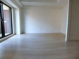 ブリリアント同心の洋室
