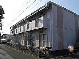 レピュート石川[A202号号室]の外観