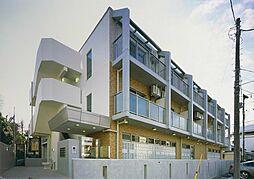 A&Mマンション リトルパウ[2階]の外観