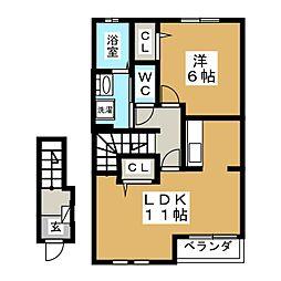 泉中央駅 5.7万円