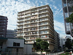 横浜スカイハイツ[0605号室]の外観