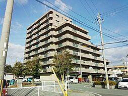 リベール姫路駅前II[307号室]の外観