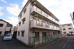 兵庫県伊丹市野間1丁目の賃貸マンションの外観