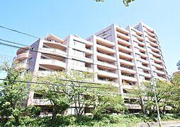 ヴェルデコート青山弐番館 305[305号室]の外観