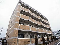 ライツェントヴォーネン2[2階]の外観