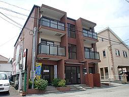 兵庫県西宮市若草町1丁目の賃貸マンションの画像