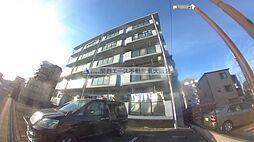 グランメールシマノ[3階]の外観