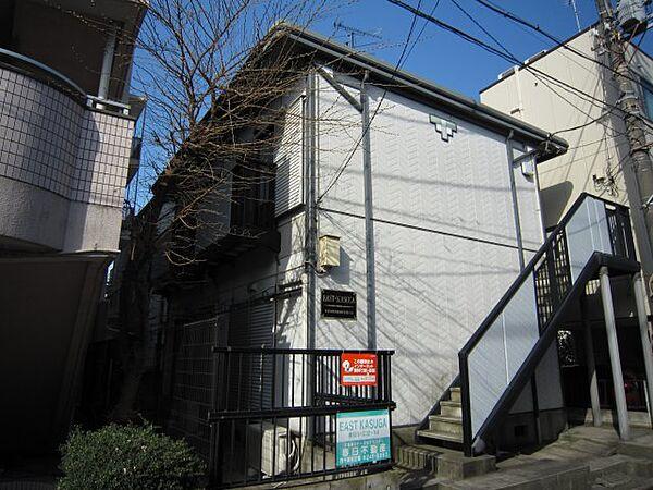 EAST KASUGA 1階の賃貸【千葉県 / 千葉市中央区】