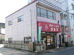 本石貸店舗事務所2階