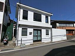 上野原図書館前テナント