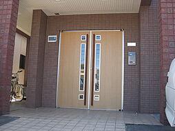 愛知県名古屋市西区城西2の賃貸マンションの外観