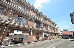 愛知県名古屋市千種区下方町6丁目の賃貸マンションの外観