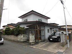 秋田市手形字才ノ浜 戸建て
