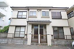 [テラスハウス] 神奈川県逗子市久木4丁目 の賃貸【神奈川県 / 逗子市】の外観
