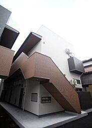 アンピオ姪浜拾番館[102号室号室]の外観
