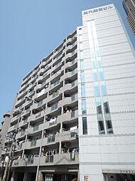 第6柴田ビル[5階]の外観