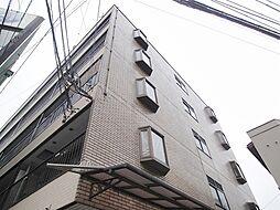 昌和鳳[1階]の外観