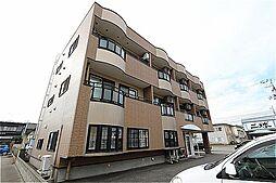 岩田マンション[1階]の外観