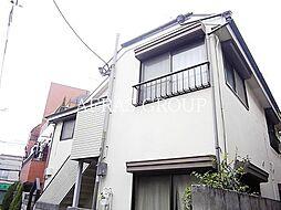 沼袋駅 4.2万円