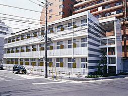 レオパレスパヴィヨンブラン[2階]の外観