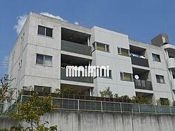コートブラン[1階]の外観