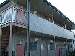 ウエハラハイツ[202号室]の外観