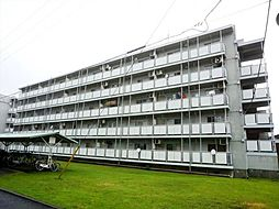ビレッジハウス古和釜2号棟[4階]の外観