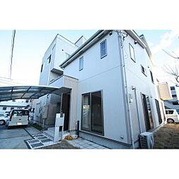 [一戸建] 神奈川県厚木市田村町 の賃貸【/】の外観