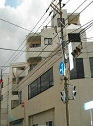 シントミプラザ徳丸[2階]の外観