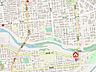 地図,2LDK,面積57.83m2,賃料5.5万円,バス 北見バス北光1号線下車 徒歩3分,JR石北本線 北見駅 徒歩28分,北海道北見市花園町34番地46