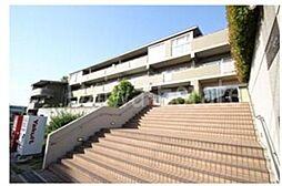 モニュメントスクウェア壱番館[3階]の外観