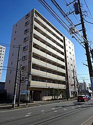 ドミールコート湘南台[6階]の外観